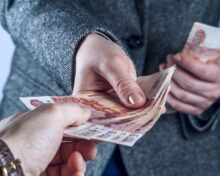 Алименты в долях от дохода: сколько процентов от зарплаты