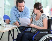 Алименты жене или мужу-инвалиду 1, 2, 3 группы при разводе