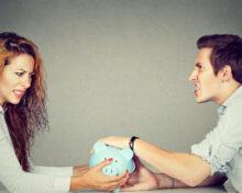 Гражданский брак, или как разделить совместно нажитое имущество при разводе