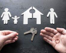 Как разделить подаренное имущество при разводе: недвижимость, автомобиль, деньги