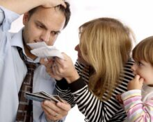 Как узнать, подала ли жена на алименты: способы, порядок действий
