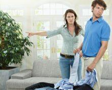 Как выписать супруга из квартиры после развода, особенности выписки при разной форме собственности жилья