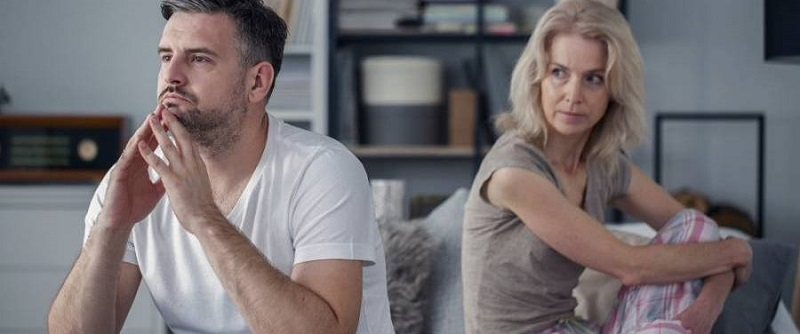 Когда нельзя выписать бывшего супруга