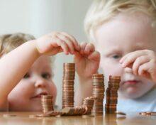 Минимальный размер алиментов на ребенка в России
