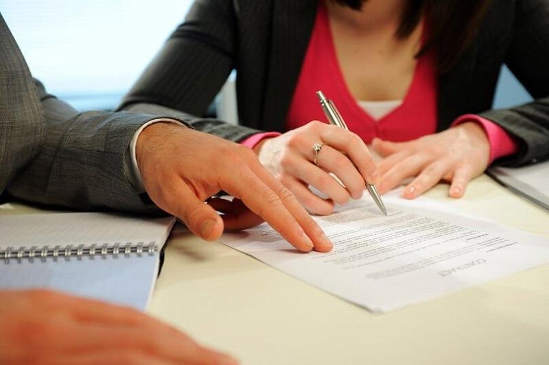НДФЛ при разделе имущества супругов