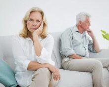 Положены ли при разводе пенсионеров алименты от мужа