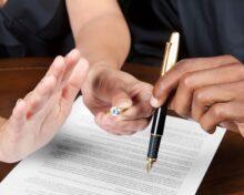 Как подать на алименты в Беларуси после развода и в браке