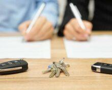 Раздел имущества супругов без развода: способы и ограничения