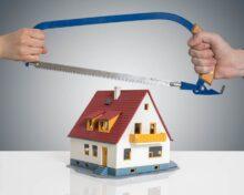 Раздел квартиры при разводе в Беларуси — законодательные аспекты