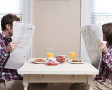 Развод и жизнь в одной квартире — законодательные аспекты