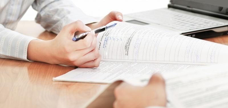 Срок рассмотрения документов