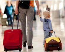Выезд детей за границу после развода: законодательство и способ решения спорных вопросов
