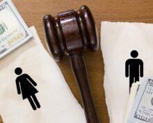 Выплаты при разводе помимо алиментов: что еще должен платить отец в 2021