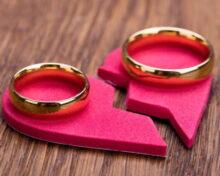 На каком пальце носят кольцо после развода: рекомендации и приметы