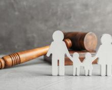 Как делится имущество при разводе супругов с детьми