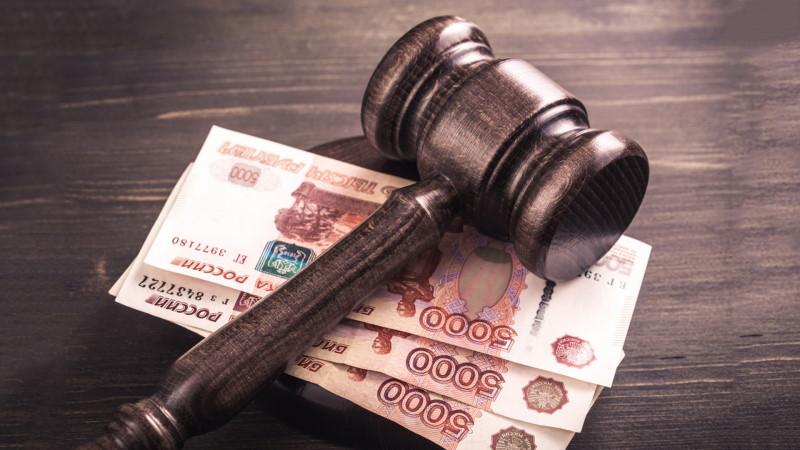 Начисление алиментов по суду