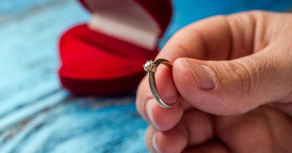 Обручальное кольцо можно переплавить в оригинальное украшение