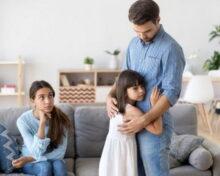 Порядок общения с ребенком после развода: семейный кодекс, правила и юридические нюансы