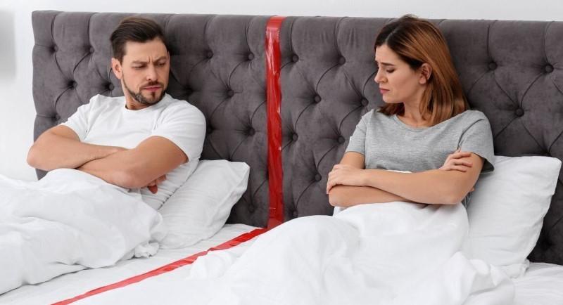 Раздельное проживание супругов