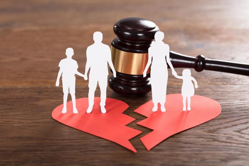 Семейно-правовые отношения в Германии