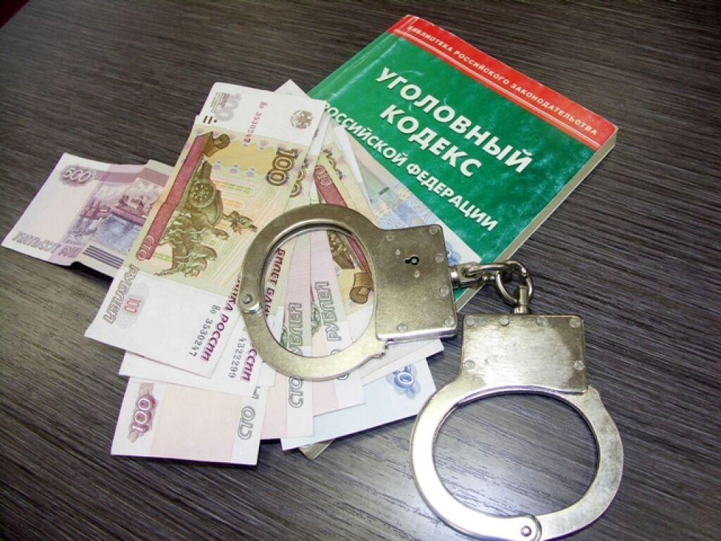 За неуплату алиментов предусмотрено уголовное наказание