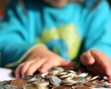 Максимальный размер алиментов на ребенка в России